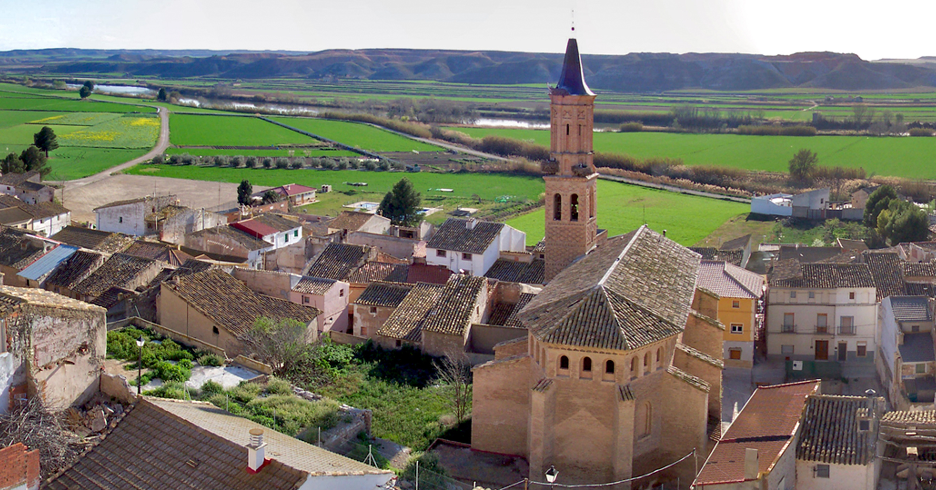 Velilla de Ebro